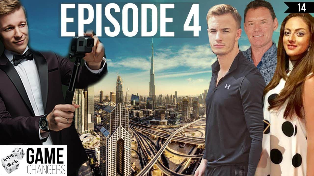Dubai City Millionaires: Secrets Revealed - Episode 4