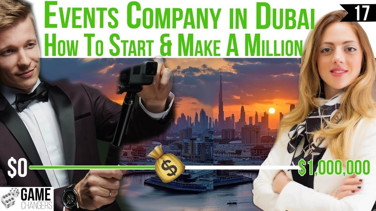 Business Setup in UAE – A Guide on LLC Company Formation in UAE